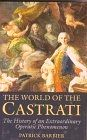cover: The World of the Castrati