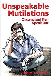 Bookcover: Unspeakable Mutliations