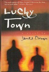 ''Lucky Town'' bookcover
