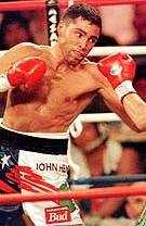 Oscar De La Hoya defeats Chavez, June 7 1996