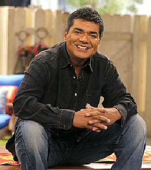 Idea George lopez show porn videos what phrase