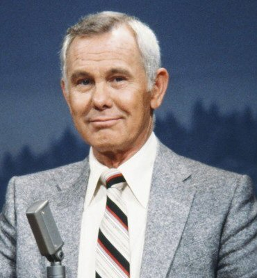A Gallery of Famous Intact Men - US TV Stars