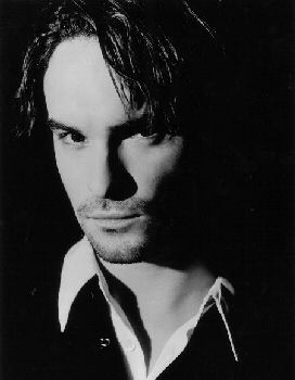 Johnny Galecki portrait