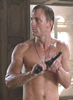 David stroughten naked