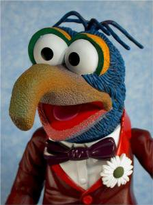 The Great Gonzo
