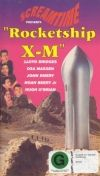 Rocketship X-M cover
