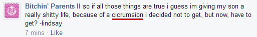 ''cicrumsion''