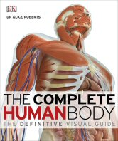 Bookcover: the Complete Human Body