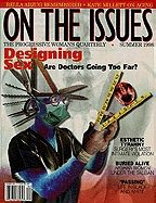 On The Issues cover